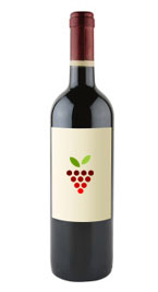 Vieni Bruce Trail Red 2011 Bottle