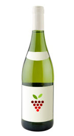 Craggy Range Chardonnay Les Beaux Cailloux 2010, Gimblett Gravels Vineyard Bottle